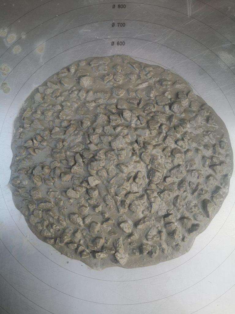 容重在混凝土配合比设计中的角色
