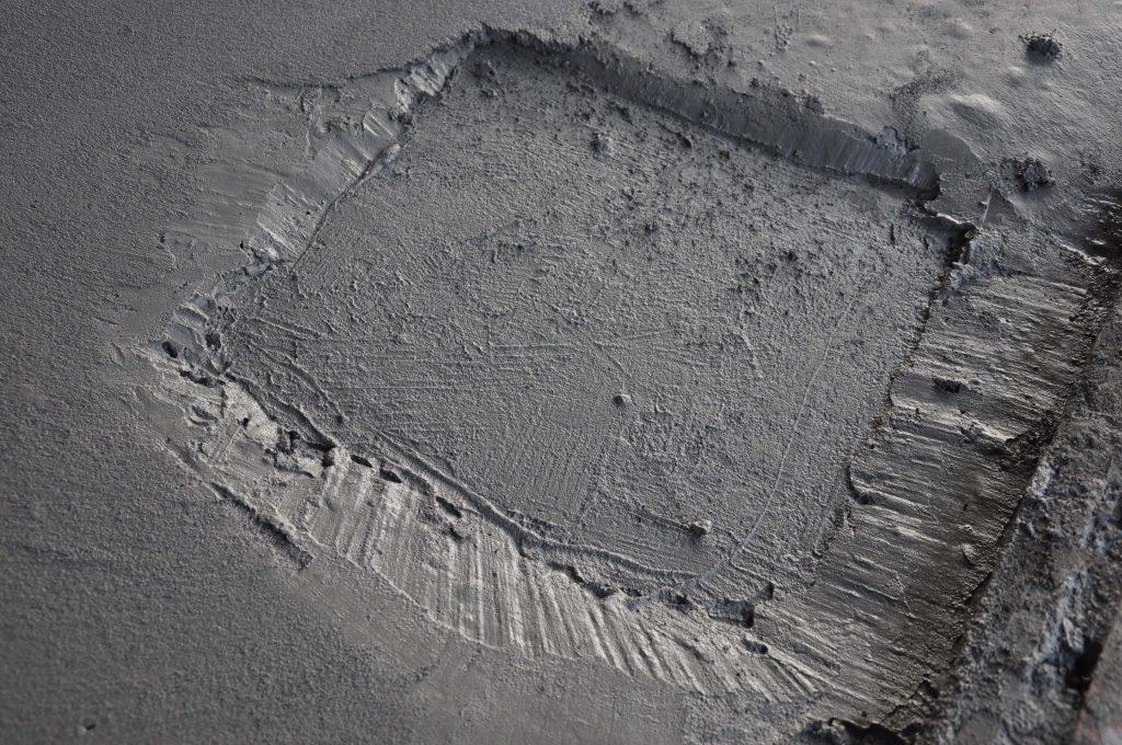 粉煤灰致使混凝土发泡的质量问题分析及预防